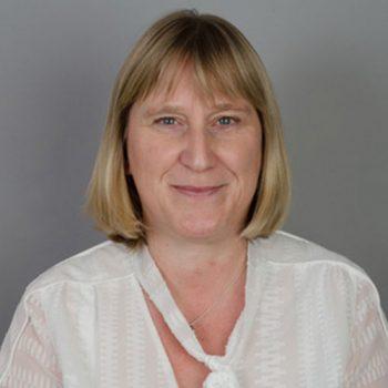 Liz Cahill