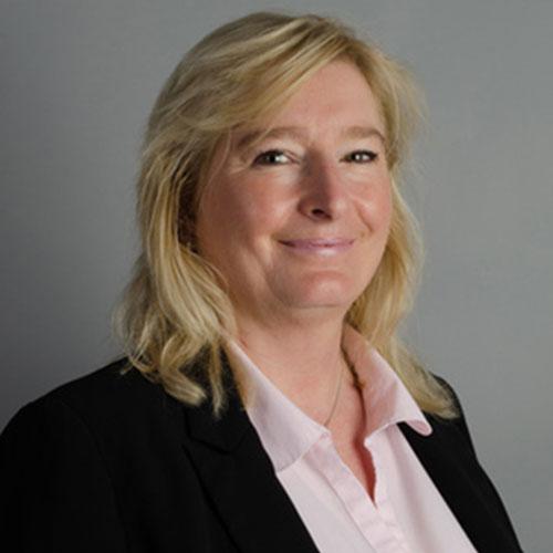 Lorraine Shepherd