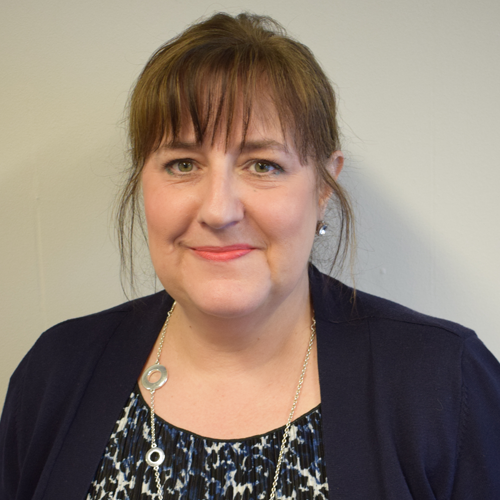 Gail Hope, Associate Solicitor, Carvers Solicitors, Birmingham